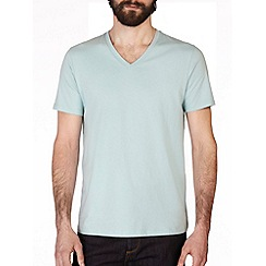 Burton - Mint v neck t-shirt*