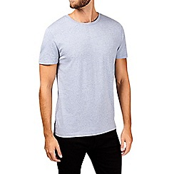 Burton - Light blue crew neck t-shirt
