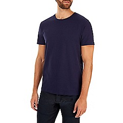 Burton - Navy crew neck t-shirt