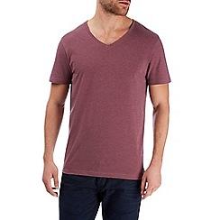 Burton - Berry v-neck t-shirt
