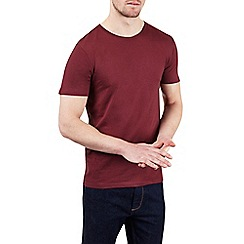 Burton - Port basic slim fit t-shirt