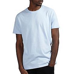 Burton - Bluebell crew neck t-shirt