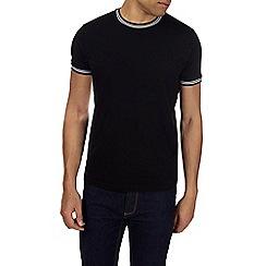 Burton - Black tipped t-shirt
