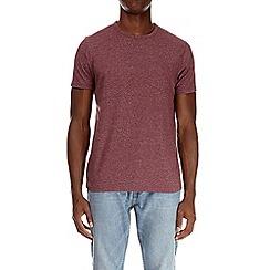 Burton - Berry jaspe t-shirt