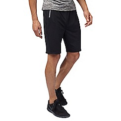 Burton - Sports black shorts