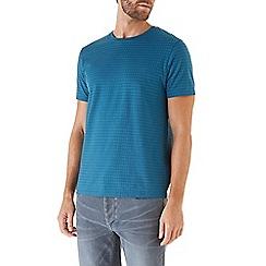 Burton - Green dot print t-shirt