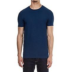 Burton - Petrol muscle fit t-shirt