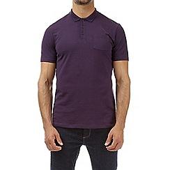 Burton - Opium stretch polo shirt