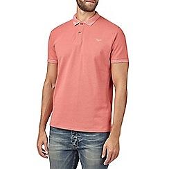 Burton - Coral polo shirt