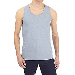 Burton - Light blue vest