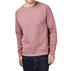 Burton - Pink peached sweatshirt