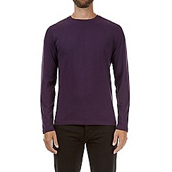 Burton - Opium purple long sleeve t-shirt