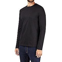Burton - Black long sleeve t-shirt