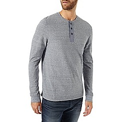 Burton - Grey long sleeve t-shirt