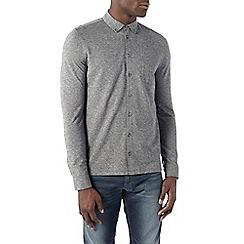 Burton - Grey jersey shirt