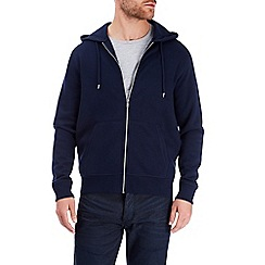 Burton - 2 pack navy and grey hoodie