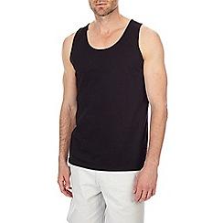 Burton - Black vest