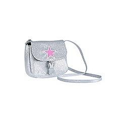 Outfit Kids - Girls' cross body star bag