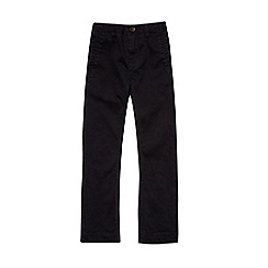 Outfit Kids - Boys' black chino trousers