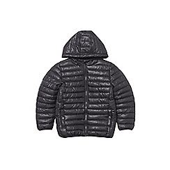 Outfit Kids - Boys' black padded coat