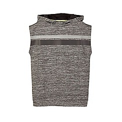 Outfit Kids - Boys' grey technical hoodie