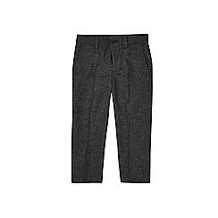 Outfit Kids - Boys' grey smart trousers