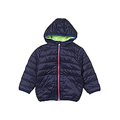 Outfit Kids - Boys' navy jacket in a bag