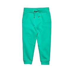 Outfit Kids - Boys' green joggers