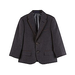 Outfit Kids - Boys' grey tipped suit jacket