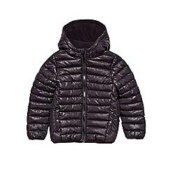 Outfit Kids - Girls' black padded jacket