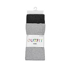 Outfit Kids - 2 pack girls' of tights