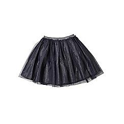 Outfit Kids - Girls' navy ballerina skirt