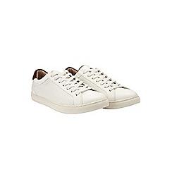 Burton - White trainers
