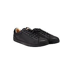 Burton - Black trainers