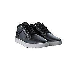 Burton - Grey sports boots
