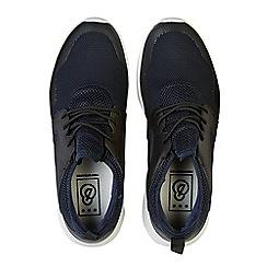 Burton - Blue dart runner shoes