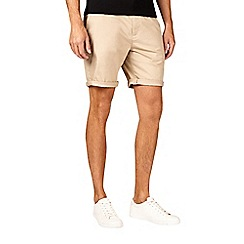 Burton - Summer stone stretch chino shorts