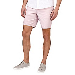 Burton - Pink stretch smart shorts