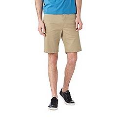 Burton - Stone chino shorts