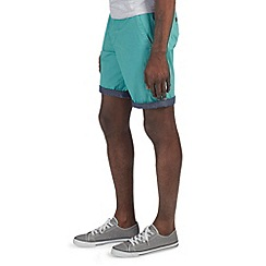 Burton - Mint chino shorts
