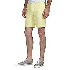 Burton - Lemon chino shorts*
