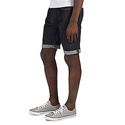 Burton - Rinse wash denim shorts