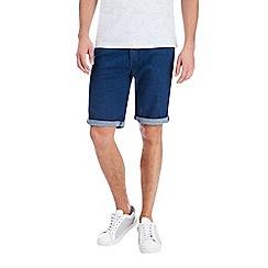 Burton - Greencast denim shorts
