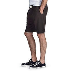 Burton - Charcoal jogger shorts