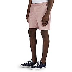 Burton - Pink smart shorts