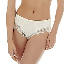 Ultimo - Ivory 'Eternità' bridal French knickers