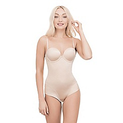 Ultimo - Nude low back body
