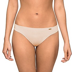 Ultimo - Nude invisible thong