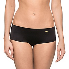 Ultimo - Black invisible short
