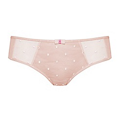 Ultimo - Pink 'Arabella' mini brief